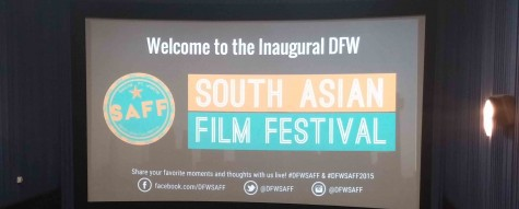 Opening Night Opens Eyes at Inaugural South Asian Film Festival