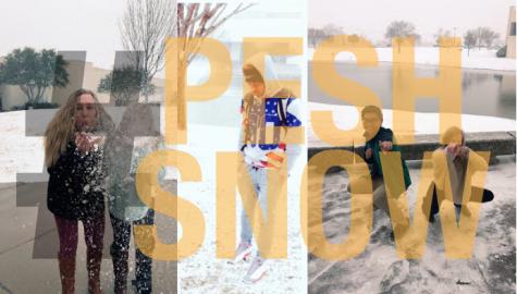 #PESHSnow Photo Gallery | February 2015