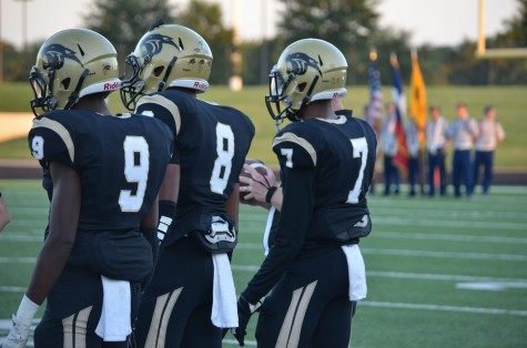Plano East Beats Dallas Jesuit 57-42