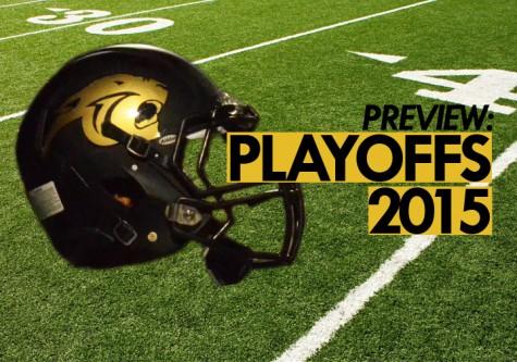 Panthers to take on Denton Ryan in first playoff game