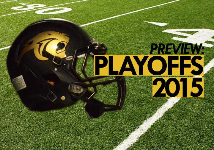 Panthers to take on Denton Ryan in first playoff game