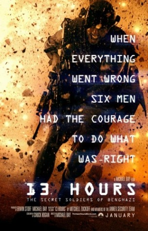 """13 Hours: The Secret Soldiers of Benghazi"" premieres at AT&T Stadium"