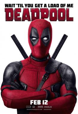 Deadpool: Marvel's greatest creation