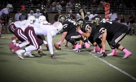 Pink Out Game | Photo Gallery
