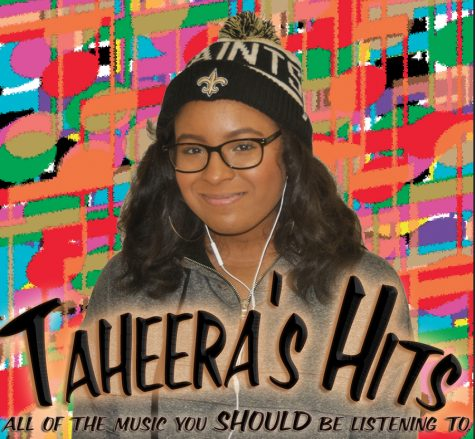 Taheera's Hits – February Music