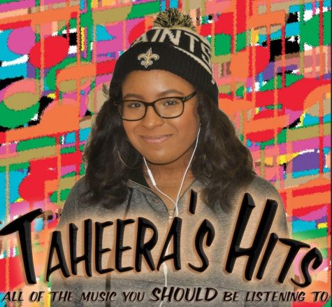 Taheera's Hits – February
