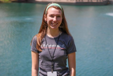 Photo of Gracie Warhurst