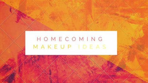 Homecoming Makeup Ideas