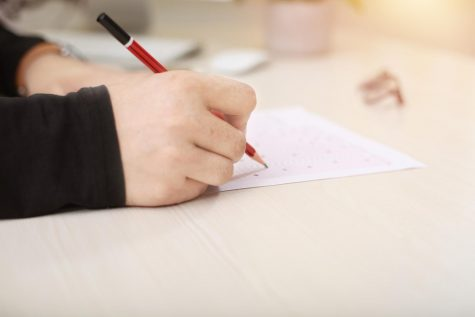 Standardized Tests, Broken Dreams
