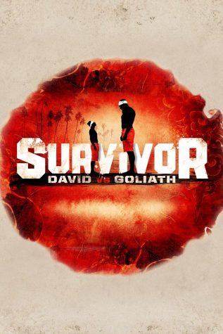 """Survivor"" David & Goliath Recapped"