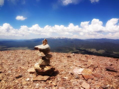 My Time in the New Mexico Mountains