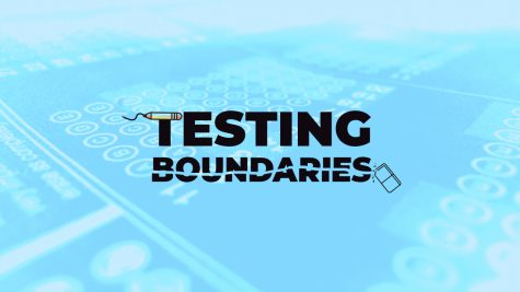 Testing Boundaries Episode One: PSAT