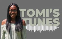 Tomi's Tunes: Valentine's Edition
