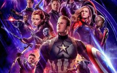 Avengers: Endgame, the Cinematic Marvel