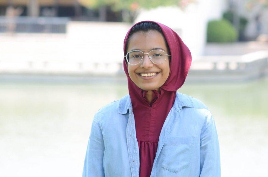 Saifiyah Zaki