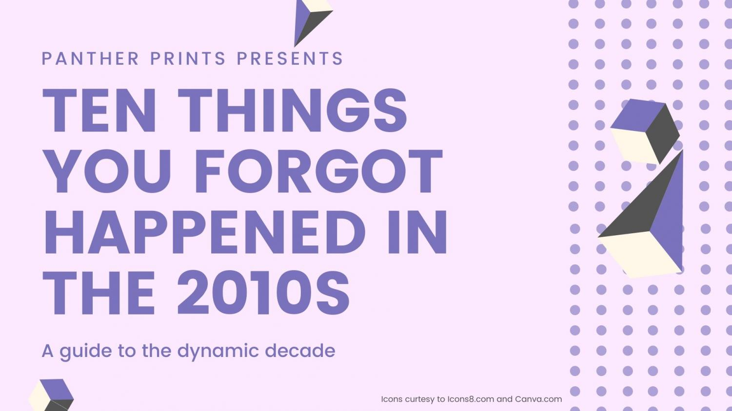 Ten+things+you+forgot+happened+in+the+2010s