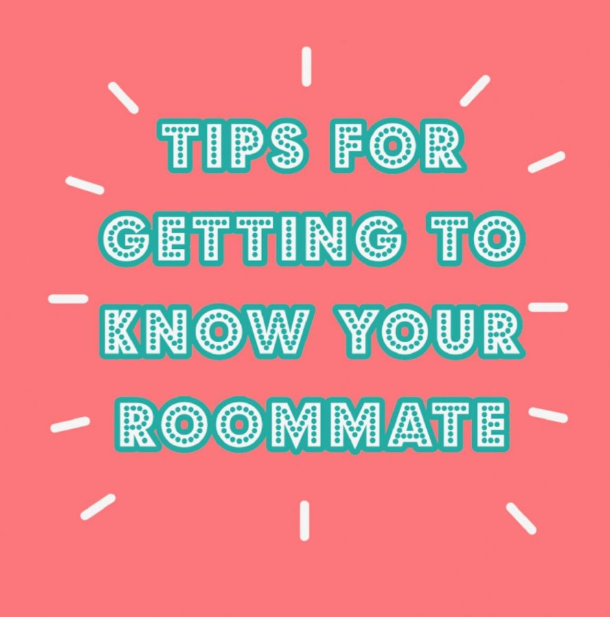 Roommate+recommendations