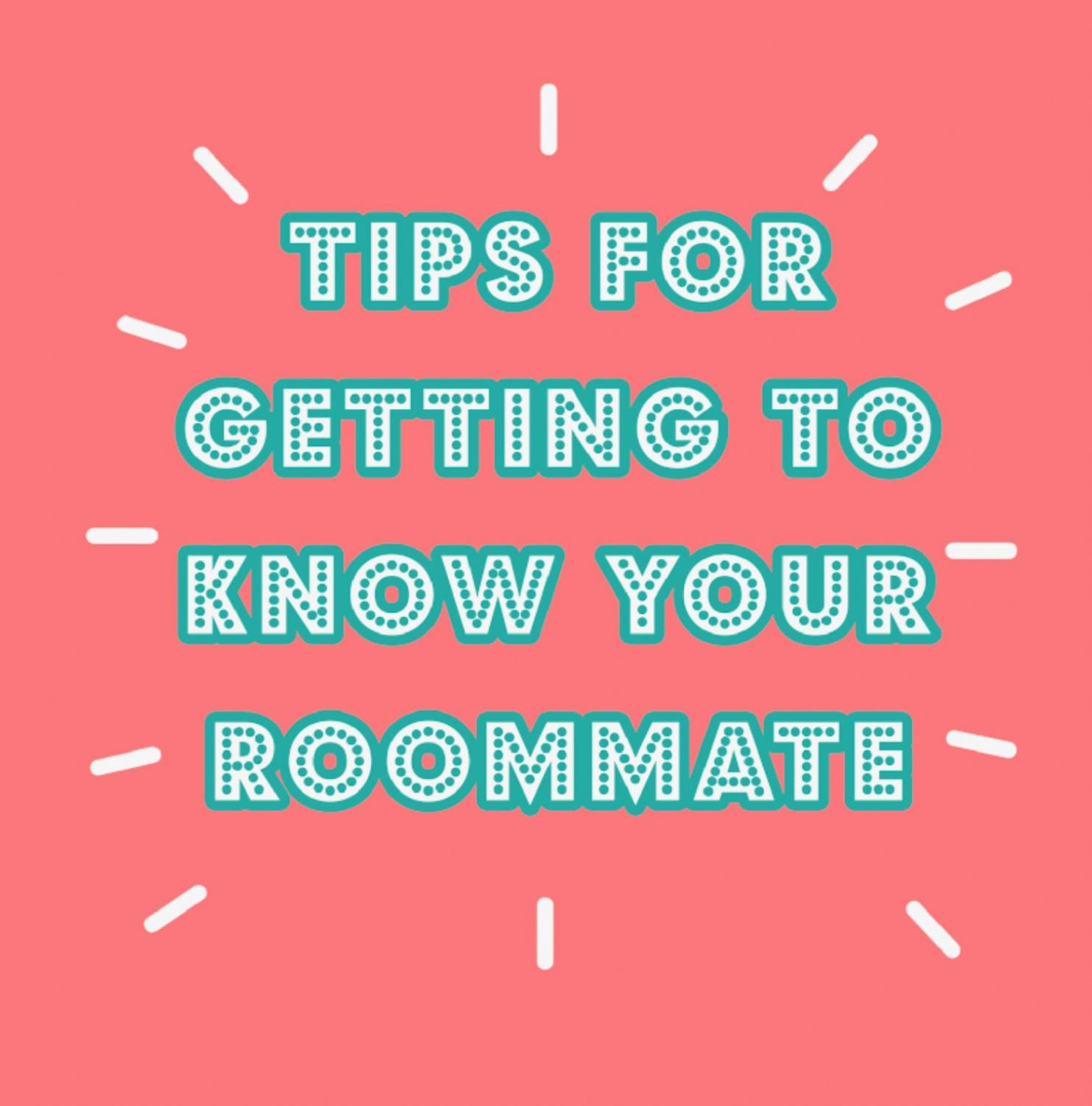 Roommate recommendations