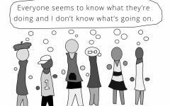 Impostor syndrome explained