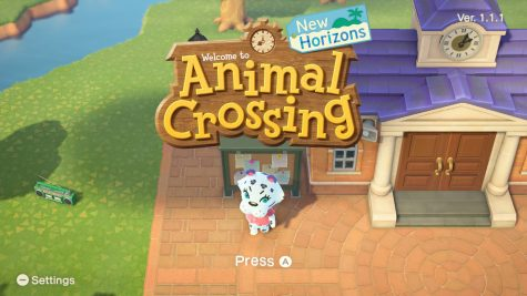 """Much-needed island getaway: """"Animal Crossing: New Horizons"""" review"""