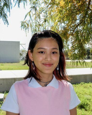 Photo of Abby Nguyen