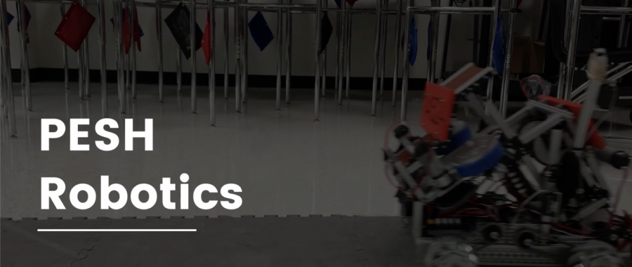 PESH Robotics