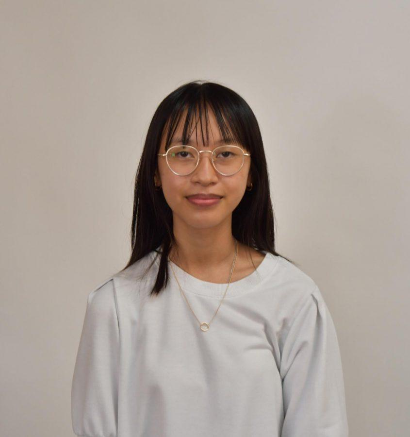 Kayla Vu